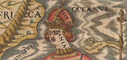 Sebastian Münster, Cosmographia Universalis