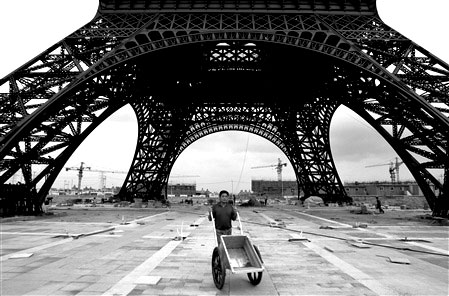 Copía de seguridad de París