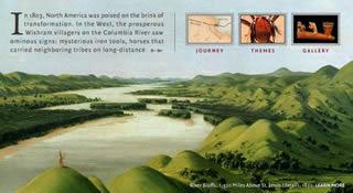 "Lewis & Clark: The National Bicentinnial Exhibition"" title=""Lewis & Clark: The National Bicentinnial Exhibition"
