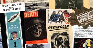panfletos de guerra psicológica