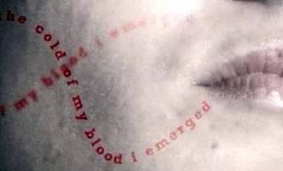 "renata raksha"" title=""From the cold of my blood I emerged"