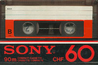 sony c60