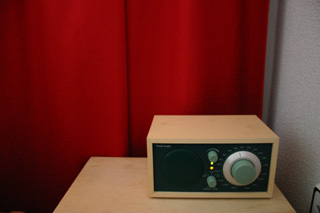 Henry Kloss Model One Radio