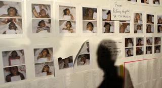 Víctimas sin identificar en Phuket, Tailandia; Jean Chung para The New York Times